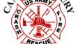 Camp Atterbury F.D. Indiana Army N.G.