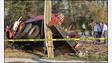 Georgia Firefighter Killed in Rollover
