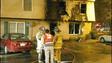 North Carolina Apartment Fire Claims Three