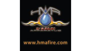 HMA Fire Apparatus
