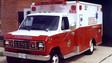 BLS Ambulance (815)