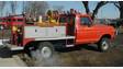 Truck No. 206
