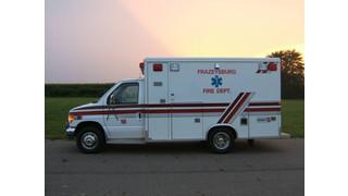 Squad/Medic 418