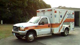 EMS 5