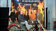Pierce Manufacturing Awards Custom Harley-Davidson at Open House Celebration