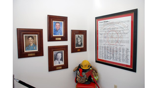 Purpose in a Senseless Tragedy: The Amarillo Fire Department