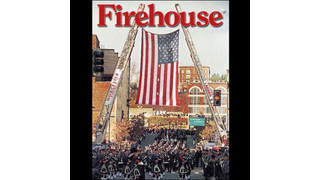 Eisner: Remembering the Worcester Fire, Memorial and Covering the Incident