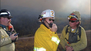 Communicating in the Wildland Urban Interface