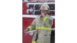 A Tactical Worksheet for the Dynamic Fireground