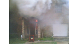 The Dangers of Wind-Driven Residential Fires