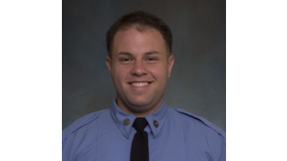 FDNY Firefighter Michael A. Czech
