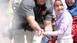 Military Firefighters Help Train Iraqi Responders, Educate Community