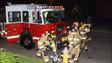 Massachusetts Firefighter Suffers Heart Attack at Blaze