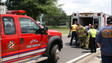 Ocala Fire Rescue Responds to Vehicle Collision