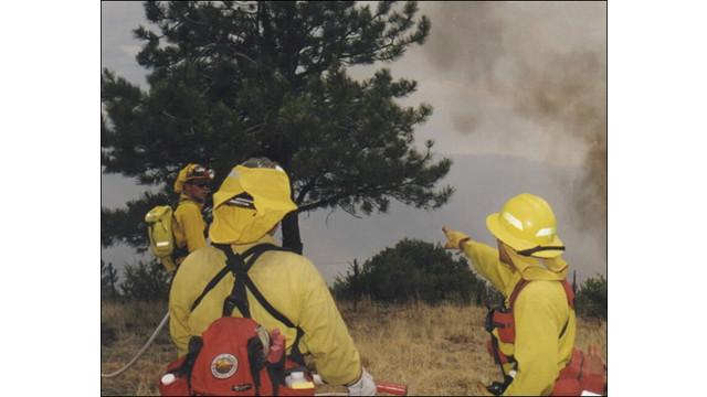 Enhancing Fireground Communications