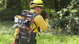 New and Improved Hale Fyr Pak Portable Pump Delivers Water to Remote Locations