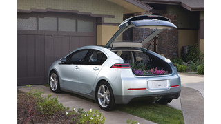 Electric Vehicles: Part 1