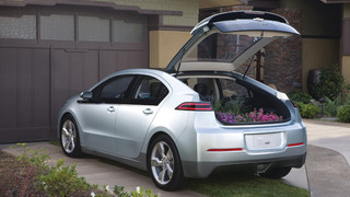 Electric Vehicles: Part 1