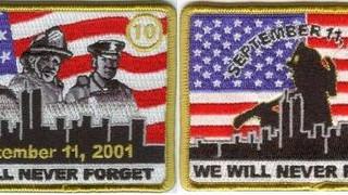 10 Yr 9/11 Anniversary Manhattan to Manhattan Tour