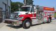 Sheridan NY, Engine 163