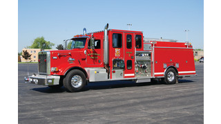Innovative Rigs on the Street: North Bailey's Commercial Pumper