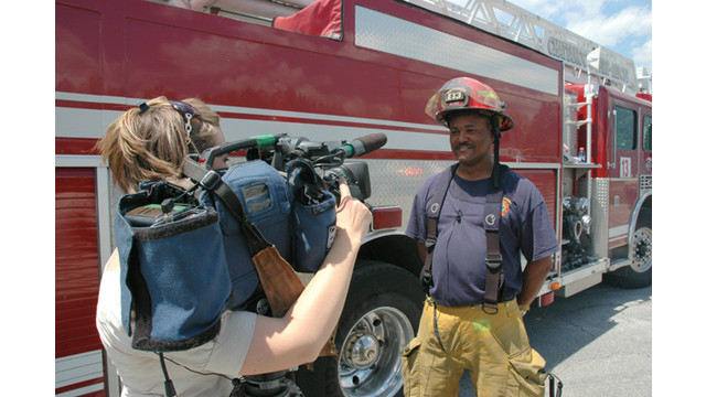 PIO 101: The Basics of Media Relations for the Fire Service