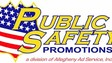 Public Safety Promotions