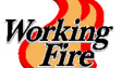 Working Fire Training Systems