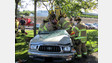 Oregon Crews Extricate Driver