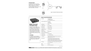 24-66 VOIP Remote Controller
