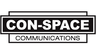 Con-Space Communications