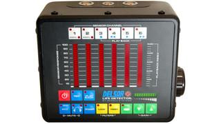 Delsar Life Detector