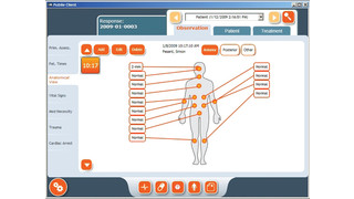 Fusion Electronic Patient Care Reporting