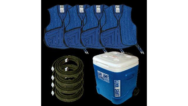 Aqua Vest Active Rehab System