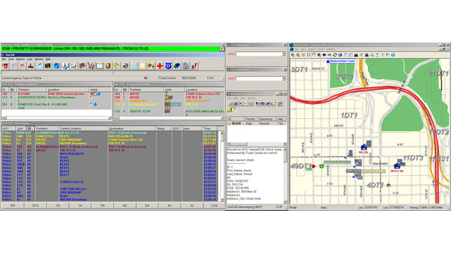 Tritech software systems company and product info from for Mobel cad programm