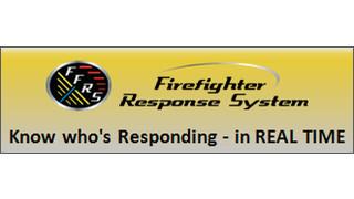 Firefighter Response System