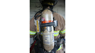 Emergency Egress for Fireground Survival: The Rope Slide