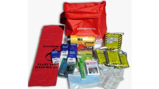 Emergency Go Kit