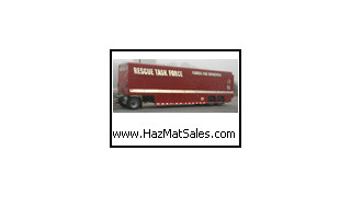 Hazmat Trucks and Trailers