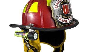 NITEX Helmet Lighting System