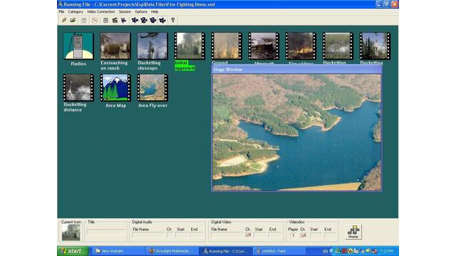 Emergency Training Management Software