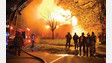 Detroit Crews Kept Busy With 'Devil's Night' Fires