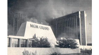 Lessons from the Past: MGM Grand Fire