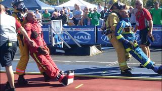 Firefighting's Marketing 'Challenge'
