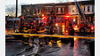 Six People Killed in Baltimore Rowhouse Fire