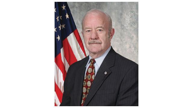 Deputy U.S. Fire Administrator Glenn Gaines Dies