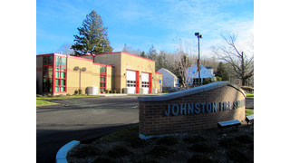 Johnston Fire Department Station 4