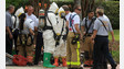 Florida Firefighter Hospitalized in Chemical Fire