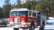 Pierce Wildland Unit to Serve Historic Siskiyou County in California