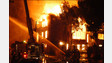 Six-Alarm Fire Destroys New Orleans Church